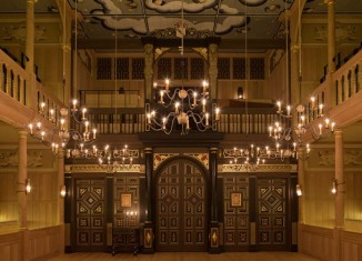 Sam Wanamaker Playhouse