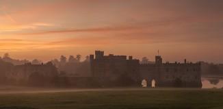 Leeds Castle, Discover Britain
