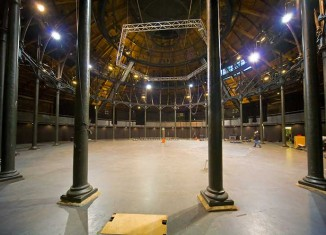 Roundhouse, London