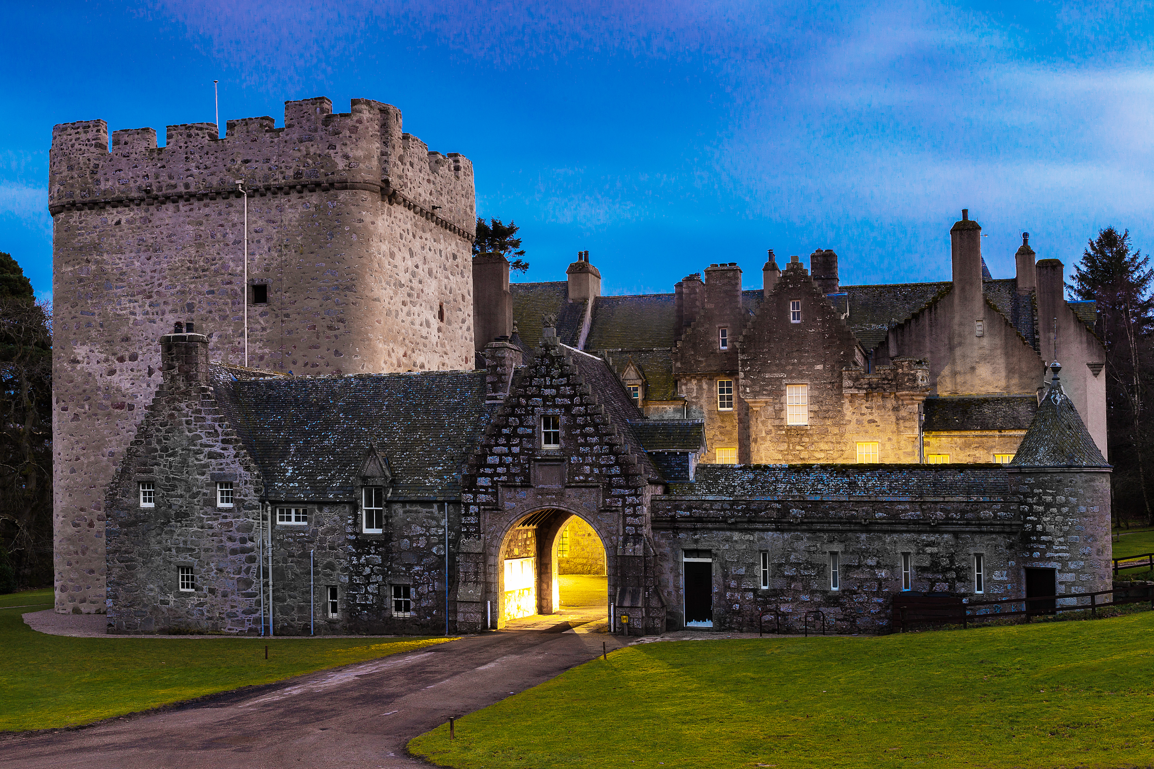 Aberdeenshire in 10 highlights Discover Britain