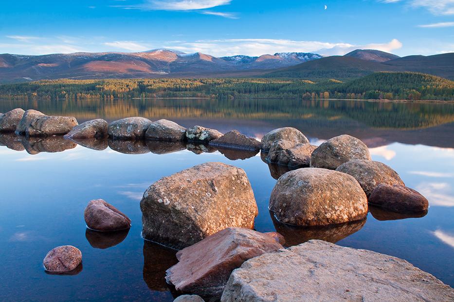 Loch Morlih, Cairngorms