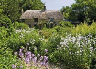 Dorset, Hardy's Cottage