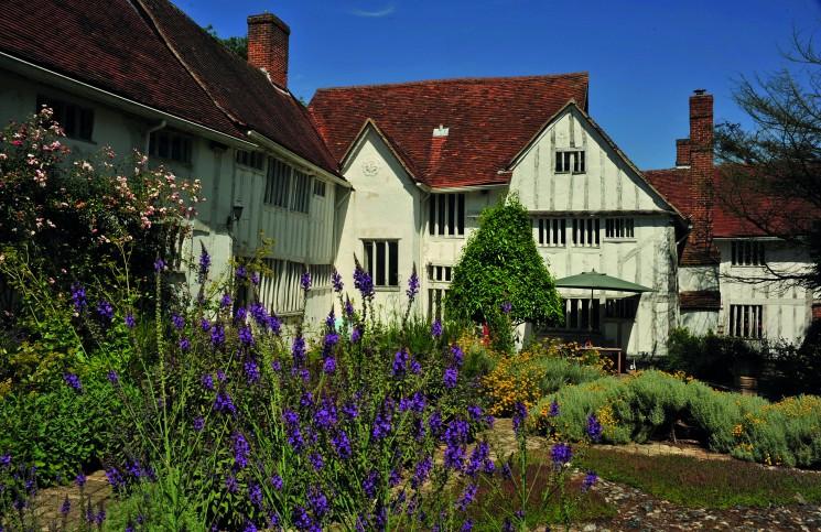 Lavenham Priory