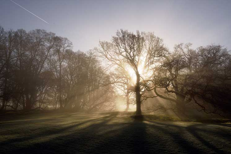 Blickling Estate, Norfolk