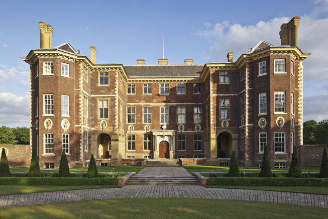 Ham House, London – Discover Britain