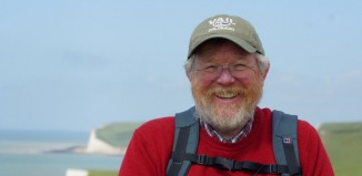 Award-winning travel author Bill Bryson