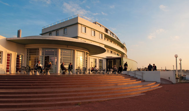 The Midland, Morecambe