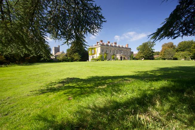 Bradley House, Wiltshire