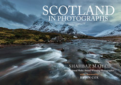 Scotland in Photographs (Amberley Publishing, £15.99)