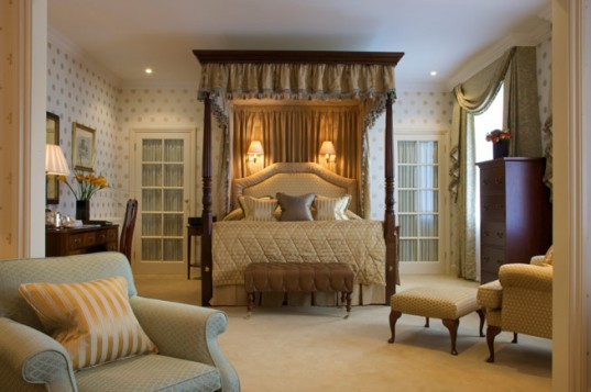Grand Suite at Lucknam Park