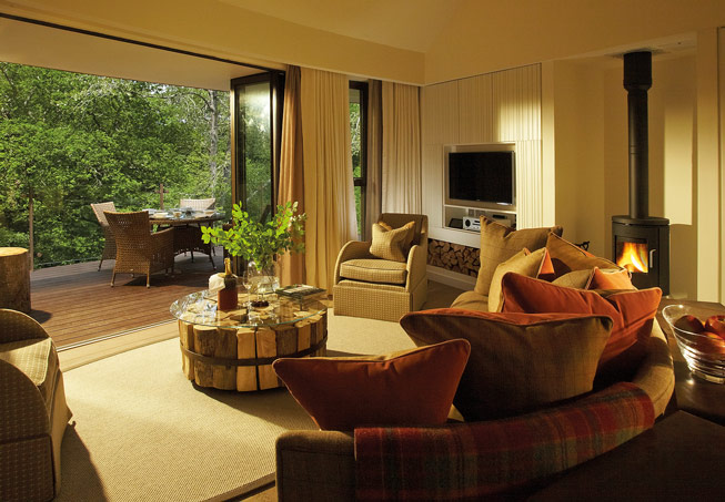 Chewton Glen Hotel & Spa, Hampshire