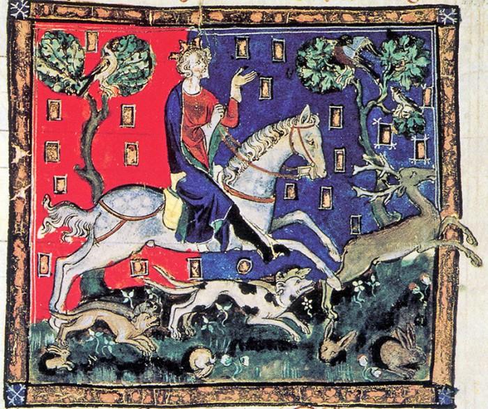King John sealed theMagna Carta