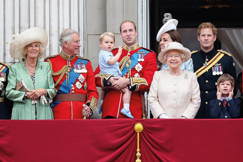 British monarchy: The Modern Era, 1901-today - Discover Britain