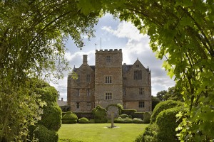 Chastleton House in Oxfordshire