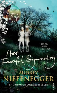 Her Fearful Symmetry by Audrey Niffenegger cover