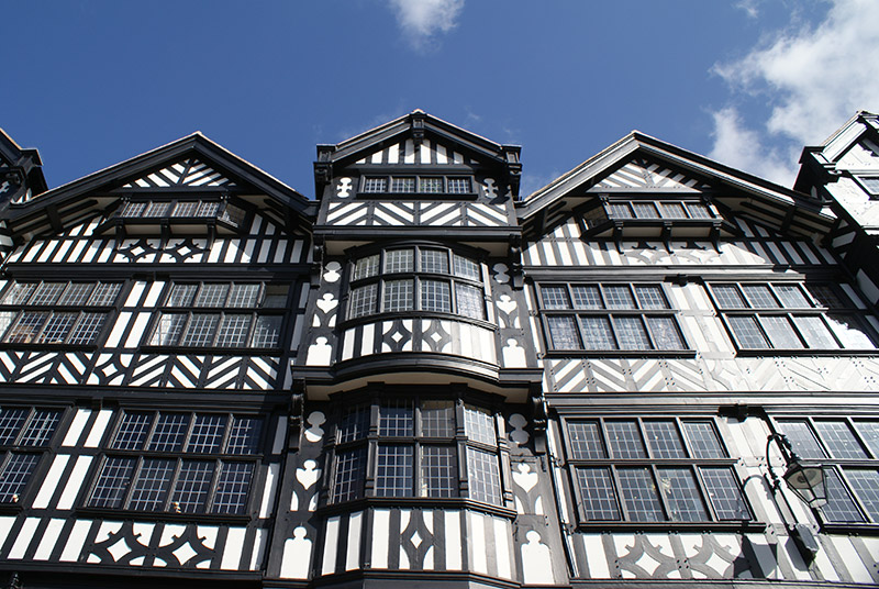 24 hours in Chester: The historic northwest - Discover Britain