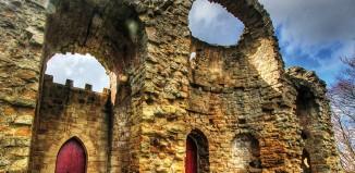 The Ruin