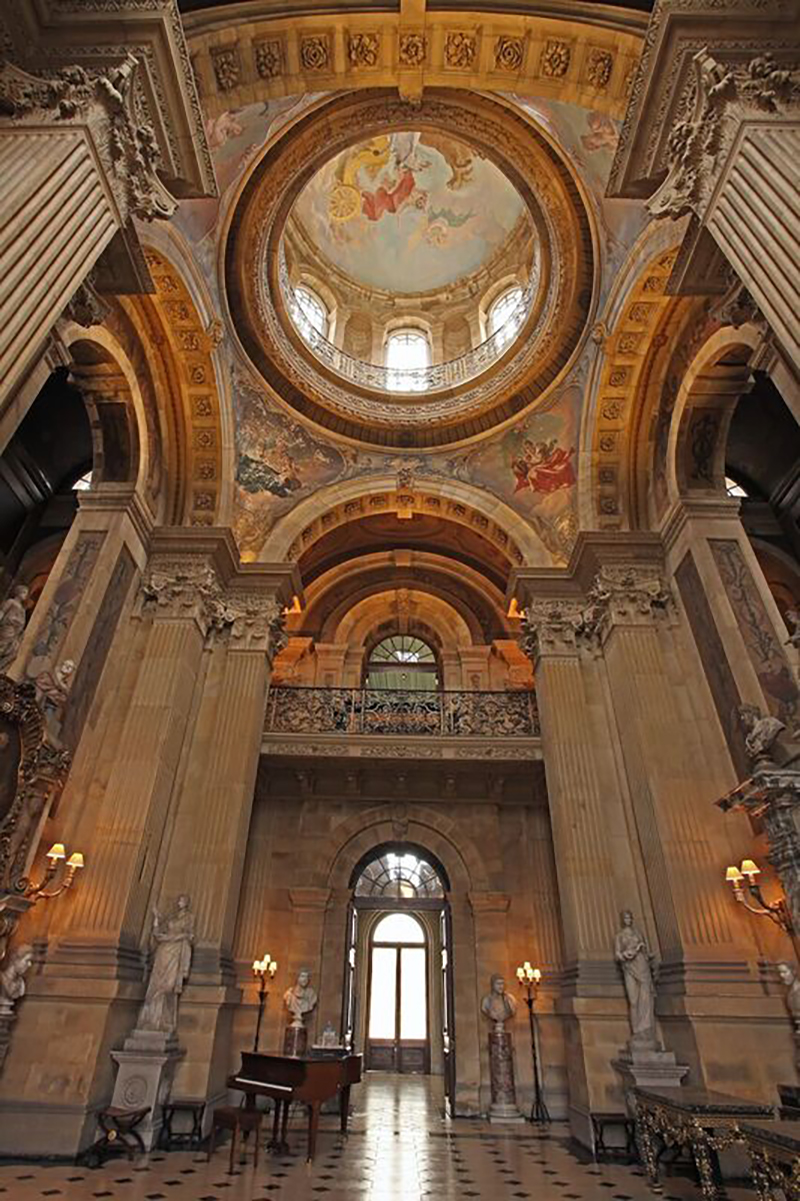 Castle Howard Great Dome