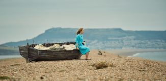 On Chesil Beach Competition