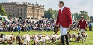 Britain in August - Chatsworth Country Fair