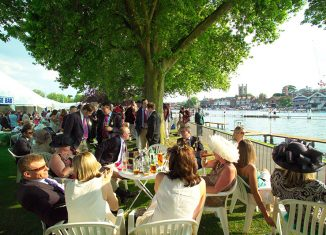 British Days Out - July - Henley Regatta