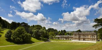 Dyrham Park, Gloucestershire