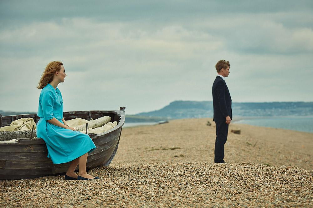 On Chesil Beach film
