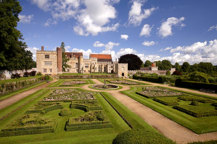 Penshurst Place. Credit: Peter Smith Jigsaw