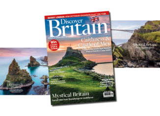 issue 212 discover Britain